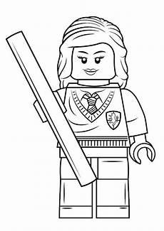 Lego Harry Potter Malvorlagen N 8 Coloring Pages Of Lego Harry Potter