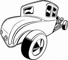 rod clipart car line cliparts co