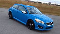In Wheel Time Looks At The 2013 Volvo C30 T5 R Design