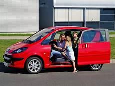 Peugeot 1007 Gebraucht Anf 228 Lliges Quot Sesam 246 Ffne Dich Quot N