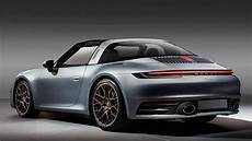 New Porsche 911 Imagined As Targa Model Leaves Us Drooling