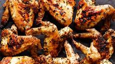 How To Grill Marinated Chicken Wings Bon App 233 Bon