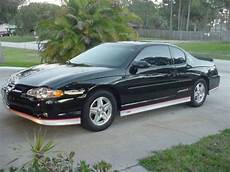 auto air conditioning repair 2002 chevrolet monte carlo lane departure warning buy used 2002 chevrolet monte carlo ss coupe 2 door dale earnhardt edition fully loaded in palm