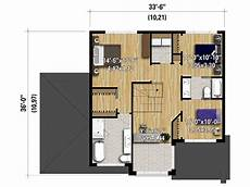 2nd floor plan 072h 0017 plan 072h 0258 the house plan shop