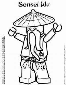all ninjago coloring pages ninjago sensei wu coloring