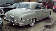 dodge coronet 1950 youtube