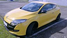renault megane d occasion coupe 2 0 250 rs luxe caudebec