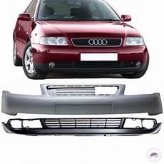 Audi A3 8l Facelift - audi a3 8l front bumper 00 03 facelift primed front
