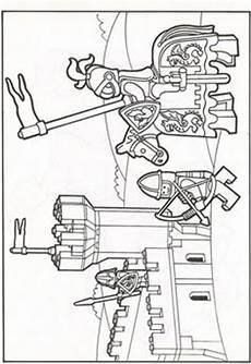 Ausmalbilder Lego Ritterburg Ausmalbild Ritter Und Drachen Ritterburg Kostenlos