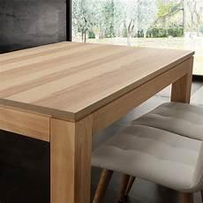 table 224 rallonge indiana avec pieds en bois massif design