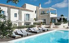 Bali Luxury Holiday Villa For Rent Greece | the top 10 villa holidays in greece telegraph