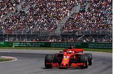 Hasil Race F1 Gp Kanada 2018 Okezone Sports