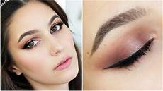 Perfektes Make Up - 8 secrets to makeup for a date