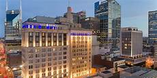 downtown nashville hotels near bridgestone arena hotel