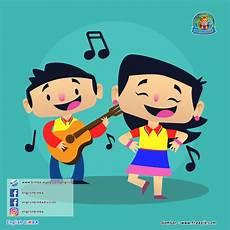 Mengajar Dengan Bernyanyi Bimba