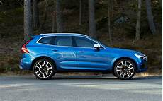 Volvo Xc60 Neues Modell 2017 - 2018 volvo xc60 look review