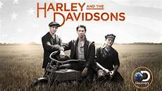 Discovery Harley And The Davidsons