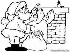Mewarnai Gambar Rumah Natal Mewarnai Gambar