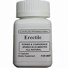 amazon com erectile all natural herbal male enhancement