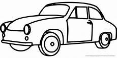 Malvorlagen Autos Zum Ausdrucken Test Malvorlage Auto Einfach Ausmalbilder F 252 R Kinder