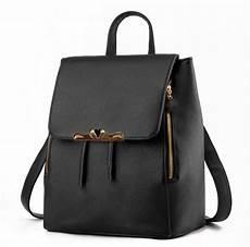 jual murah tas ransel korea import tas backpack hitam di lapak bridgeacc bridge acc