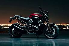 Future Streetfighter Motorcycle Harley Davidson Usa