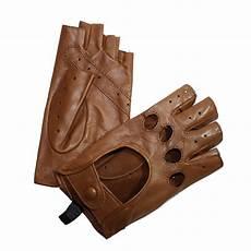 mitaines de conduite femme cuir marron glove story tous