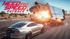 Need For Speed Payback Pc Gameplay