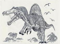 45 best images about spinosaurus on