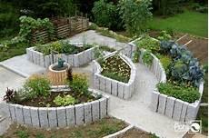 Garten Mit Hochbeeten Gestalten - hochbeet anlegen bef 252 llen und bepflanzen pohl