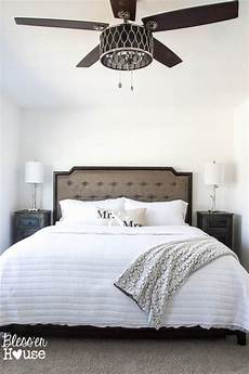 White Bedroom Ideas With Lights by 10 Stylish Non Boring Ceiling Fans Porter Lighting