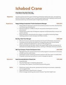 resume format resume templates bullet points