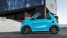 brabus reveals amazing 125 hp tuned smart fortwo cabrio