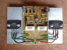 tip modifikasi power ocl 150 watt s s e