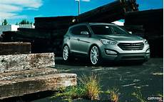 Tuning Hyundai Santa Fe 2016