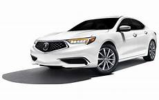 acura tlx 2020 vs 2019 review redesign engine and