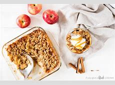 way too easy apple crisp_image