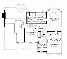 house plans 2400 square feet colonial style house plan 4 beds 3 5 baths 2400 sq ft