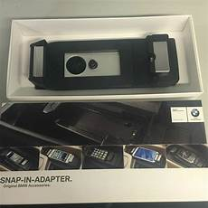 original bmw snap in adapter apple iphone 6 6s connect