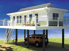 house on stilts plans stilt house plans modern astounding small bedroom with