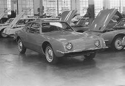 Studebaker Avanti From Savior To Orphan  The New York Times