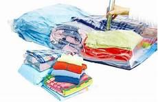 sacchetti sottovuoto per piumoni come mettere i vestiti sottovuoto