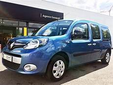 kangoo 7 places occasion renault grand kangoo intens energy dci 110 7 places
