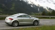 audi tt 3 2 audi tt 3 2 v6 quattro 2006 review car magazine
