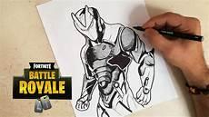 como dibujar a omega de fortnite fortnite armor