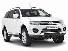 Mitsubishi Pajero Sport Price In India Specs Review