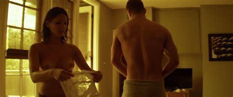 Olivia Munn Nude Mr Skin