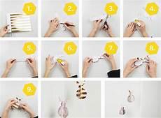 Deko Selber Machen Anleitung - osterdeko selbstgemacht einfache bastel anleitungen