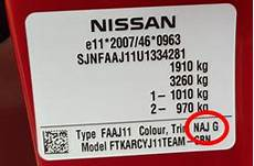 nissan touch up paint kits car paint wizard