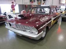 1964 Ford Fairlane For Sale On ClassicCarscom